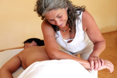 Massage Workshops