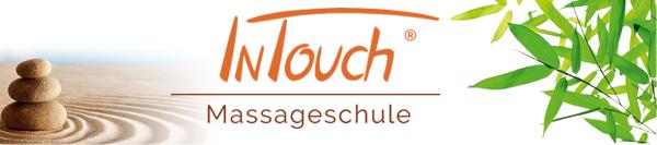 InTouch Massageschule Newsletter
